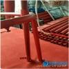 郑州市奥瑞斯游乐设备4平米个性单人小蹦极  双人   三人  四人
