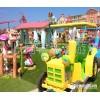 供应专业生产最新游乐设备 中小型儿童公园、游乐园设备设施 厂家直销