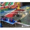 独创最新室外大型儿童游乐设备 方向盘遥控坦克,对战闯关射击,公园儿童游乐设施