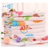 60*120cm迪士尼浴巾 婴儿浴巾纯棉 纱布浴巾婴儿卡通