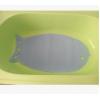 新款婴儿洗澡盆专用防滑浴垫 硅胶材质安全防呛水防碰伤