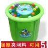 婴儿游泳池 折叠洗澡桶儿童 超大号 宝宝充气洗浴桶幼儿