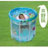 婴儿游泳池儿童洗澡桶泡澡幼儿沐浴桶宝宝塑料加厚充气浴盆