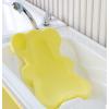 博特朗婴儿洗澡盆卡通抗菌海绵防滑垫宝宝游泳馆配套沐浴床