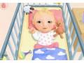 亲子益智小游戏 婴儿洗澡教学视频 (72播放)