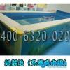 浙江丽水游乐宝 大型儿童组装池设备价格厂家直销婴儿游泳池