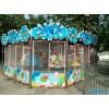 最新款游乐设备欢乐喷球车 儿童广场游乐设备儿童游乐设备