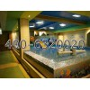 河北室内水上乐园儿童游泳池厂家供大型儿童游泳池价格拼接设备
