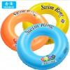 现货PVC充气游泳圈ABCD圈60-90儿童救生圈工厂批发