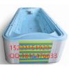 3米*2.2米儿童恒温游泳池 重庆大型儿童游泳池厂家
