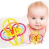婴幼儿牙胶球儿童磨牙牙胶固齿器