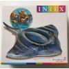 INTEX婴儿浮圈儿童座圈坐圈水上动物游泳圈坐骑写实鳐鱼座骑