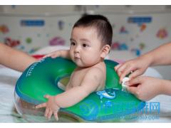 马博士婴儿游泳圈浮圈送气筒