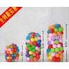 加厚CE环保精品海洋球批发 早教益智儿童玩具波波球