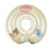 小鸭当家婴儿游泳馆加盟圆形充气脖圈