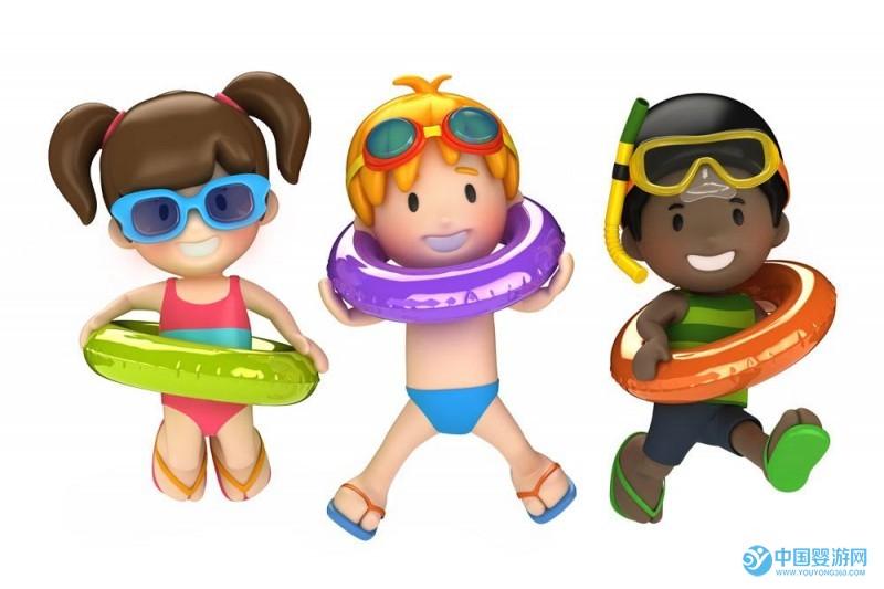 婴儿游泳脖圈真的有报道里面说的那么危险吗?