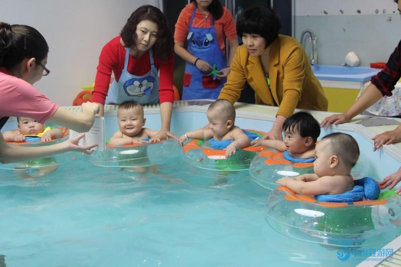 婴儿游泳馆如何做好招聘工作