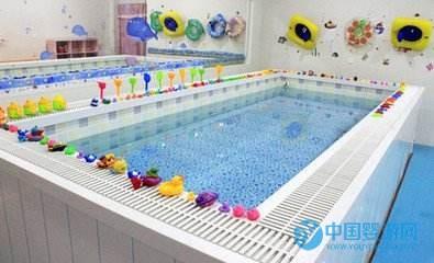 如何判别婴儿游泳馆加热设备需要除垢了