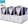 DKFXRS-190II顶出风循环加热型空气源热泵热水机