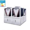 DKFXRS-136II11模块式风冷冷热水机