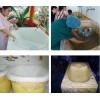正品医用水疗袋子隔离婴儿沐浴膜