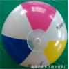厂家直供广告促销定制LOGO沙滩球充气水球