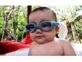 育儿知识:外国宝妈是这样教宝宝学游泳的,值得中国宝妈学习! (722播放)