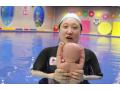 妙妙天才亲子游泳宝宝和家长下水前需要准备什么? (533播放)