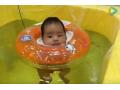 育儿知识:宝宝游泳 (294播放)