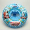 奇彩贝带把手托马斯婴儿游泳圈腋下圈宝宝坐圈儿童救生圈加厚款