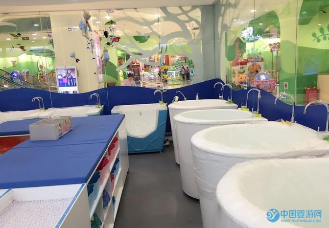 爱多多预测:婴儿游泳馆加盟必将成为未来的主要形态