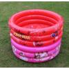 厂家直销充气水池 BBL婴儿游泳池儿童戏水池 90cm泳池钓鱼池