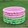 凯翔 现货直销充气圆形三环儿童玩耍钓鱼水池批发婴儿游泳水池