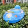 婴儿童游泳圈腋下浮圈加厚充气宝宝座圈儿童救生圈 厂家直销