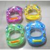 婴儿游泳圈腋下圈宝宝救生圈幼儿童游泳圈1-2-3岁浮圈加厚可调节