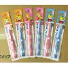 日本 Sunstar巧虎宝宝软毛牙刷儿童