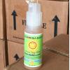 美国加州宝宝天然有机香茅驱蚊液/水喷雾