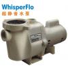 PENTAIR美国滨特尔WhisperFlo超静音水泵泳池过滤循环水泵