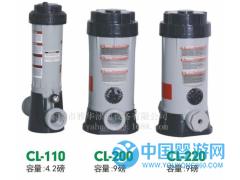 AQUA/爱克自动投药泵