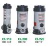 AQUA/爱克自动投药泵自吸泵CL-500、CL-1000自吸泵
