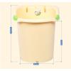 宝宝沐浴桶儿童洗澡桶加厚塑料可坐保温加大号