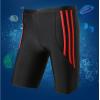 2017西玛泳裤五分男式新款泳裤