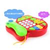 婴幼儿童早教益智音乐电话机多功能玩具电话