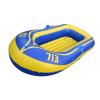 加厚713双人气船两人充气橡皮艇划艇