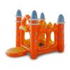盈泰快乐时光充气城堡大型充气玩具城堡儿童乐园