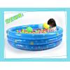 夏季热销产品盈泰婴儿充气游泳池