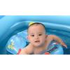 加厚双层婴儿游泳圈腋下游泳圈