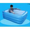盈泰加高加大加厚婴幼儿戏水池家庭成人充气大型婴儿游泳池