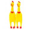 小号发声惨叫鸡惨叫鸡战斗鸡宠物玩具