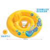 厂家直销儿童游泳圈婴儿坐圈婴儿游泳圈宝宝坐圈